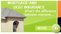 Mortgage & Debt Insurance